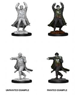 FIGURINES JEU DE ROLE -  REVENANT -  D&D NOLZUR'S MARVELOUS UNPAINTED MINIATURES