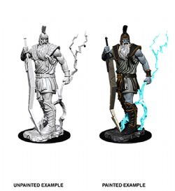 FIGURINES JEU DE ROLE -  STORM GIANT -  D&D NOLZUR'S MARVELOUS UNPAINTED MINIATURES