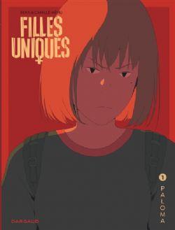 FILLES UNIQUES -  PALOMA 01