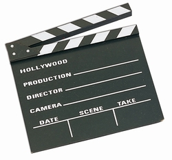 FILM -  GROS CLAP