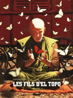FILS D'EL TOPO, LES -  ABEL 02