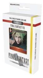 FINAL FANTASY -  FINAL FANTASY VII STARTER DECK (P50)