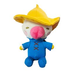 FINAL FANTASY -  PELUCHE BLACK MAGE MOGLIN (35 CM)
