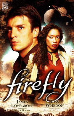 FIREFLY -  HÉROS MALGRÉ EUX (GRAND FORMAT) 01