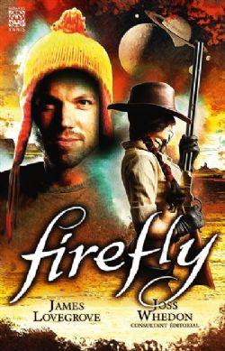 FIREFLY -  LES NEUF MERCENAIRES (GRAND FORMAT) 02