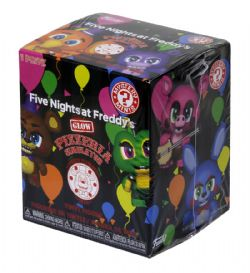 FIVE NIGHTS AT FREDDY'S -  MINI FIGURINE MYSTÈRE (7,5 CM)