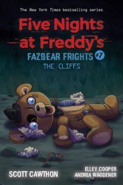 FIVE NIGHTS AT FREDDY'S -  THE CLIFFS -  FAZBEAR FRIGHTS 07