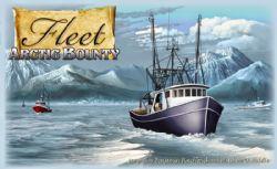 FLEET -  ARCTIC BOUNTY (ANGLAIS)