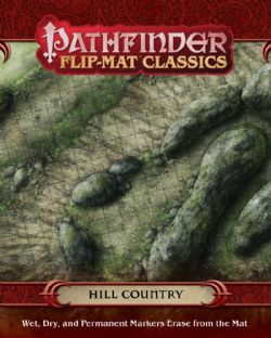 FLIP-MAT CLASSICS -  HILL COUNTRY -  PATHFINDER