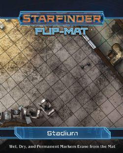 FLIP-MAT -  STADIUM -  STARFINDER