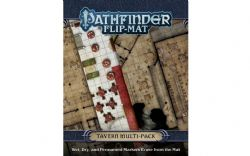 FLIP-MAT -  TAVERN - MULTI-PACK -  PATHFINDER