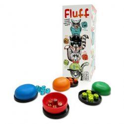 FLUFF (ANGLAIS)
