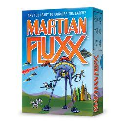 FLUXX -  MARTIAN (ANGLAIS)