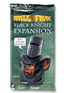 FLUXX -  MONTY PYTHON - BLACK KNIGHT (ANGLAIS)