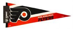 FLYERS DE PHILADELPHIE -  FANION