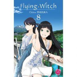 FLYING WITCH -  (V.F.) 08