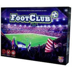 FOOT CLUB (FRANÇAIS)