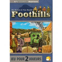 FOOTHILLS (FRANÇAIS)