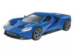 FORD -  FORD GT 2017 SNAP TITE 1/25 (NIVEAU 1)