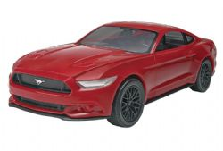 FORD -  MUSTANG GT 2015 SNAP TITE 1/25 (NIVEAU 1)