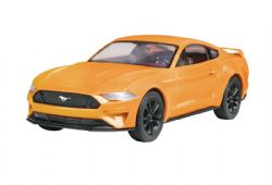 FORD -  MUSTANG GT 2018 SNAP TITE 1/25 (NIVEAU 1)