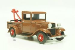 FORD -  PICK-UP TOW TRUCK 1934 1/18