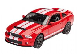 FORD -  SHELBY GT500 2010 (NIVEAU 3)