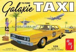 FORD -  TAXI FORD GALAXIE - 1/25