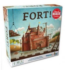 FORT! (MULTILINGUE)
