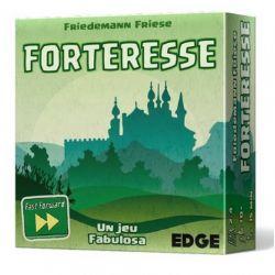 FORTERESSE -  FORTERESSE (FRANÇAIS)