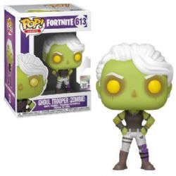 FORTNITE -  FIGURINE POP! EN VINYLE DE GHOUL TROOPER (ZOMBIE) (10 CM) 613