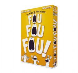 FOU FOU FOU (FRANÇAIS)