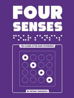 FOUR SENSES -  (MULTILINGUE)