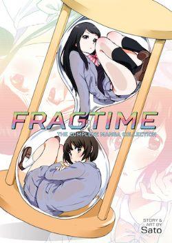 FRAGTIME -  OMNIBUS (V.A.)