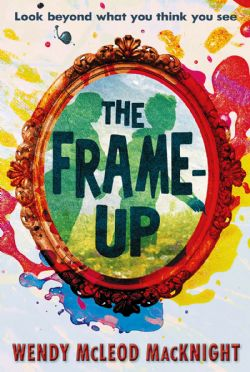 FRAME-UP, THE