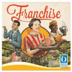 FRANCHISE (ANGLAIS)