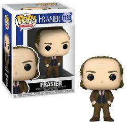 FRASIER -  FIGURINE POP! EN VINYLE DE FRASIER (10 CM) 1133