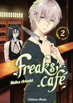 FREAK'S CAFÉ -  (V.F.) 02