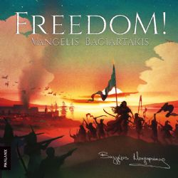 FREEDOM! -  JEU DE BASE (ANGLAIS)