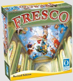 FRESCO -  REVISED (ANGLAIS)