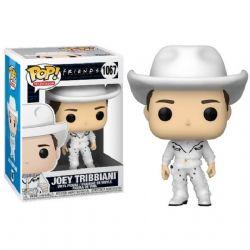 FRIENDS -  FIGURINE POP! EN VINYLE DE JOEY TRIBBIANI EN COWBOY (10 CM) 1067