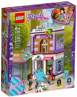 FRIENDS -  L'ATELIER D'EMMA (235 PIÈCES) 41365