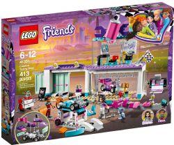 FRIENDS -  L'ATELIER DE PERSONNALISATION AUTOMOBILE (413 PIÈCES) 41351