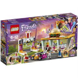 FRIENDS -  LE CASSE-CROÛTE (345 PIÈCES) 41349