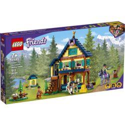FRIENDS -  LE CENTRE ÉQUESTRE DE LA FORÊT (511 PIÈCES) 41683