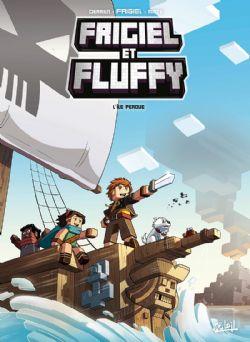 FRIGIEL ET FLUFFY -  L'ÎLE PERDUE 05