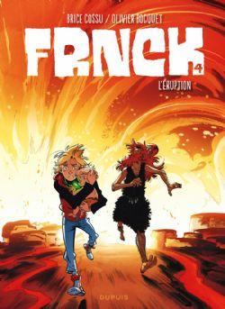 FRNCK -  L'ÉRUPTION (PRIX DÉCOUVERTE) 04