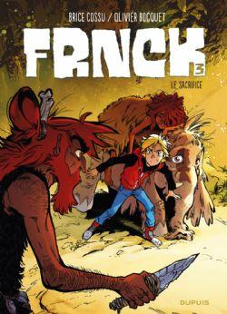 FRNCK -  LE SACRIFICE (PRIX DÉCOUVERTE) 03