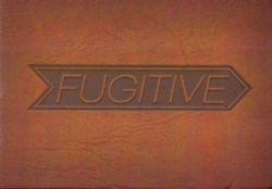 FUGITIVE (ANGLAIS)