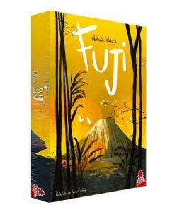 FUJI (FRANÇAIS)